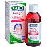 GUM ústní voda Paroex (CHX 0. 12%) 300 ml G1784EMEA