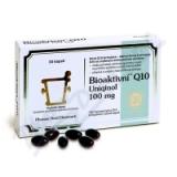Bioaktivní Q10 Uniqinol 100mg cps. 30