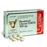 Bioaktivní Chrom FORTE 100mcg tbl. 60+50% EXTRA