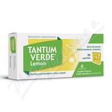 Tantum Verde Lemon orm. pas. 20x3mg