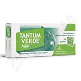 Tantum Verde Mint orm. pas. 20x3mg