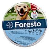 Foresto 4. 50g+2. 03g obojek psy nad 8kg 70cm