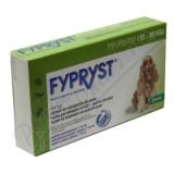 Fypryst Dogs 1x1. 34ml spot-on pro psy