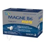 Magne B6 Forte tablety tbl. 50