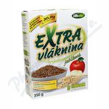 Extra vláknina směs z obilovin jablečná 350 g