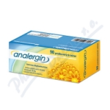 Analergin por. tbl. flm.  90x10mg