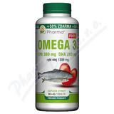 Omega 3 Forte 1200mg tob. 90+45 BIO-Pharma