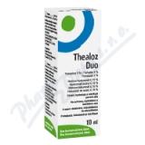 Thealoz Duo oph. gtt.  10ml