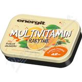 Energit Multivitamin + rakytník tbl. 42