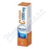 Revital C vitamin 1000mg Pomeranč tbl. eff. 20