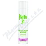 Plantur21 Nutri-kofeinový šampon 250ml