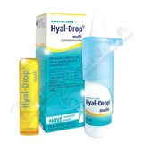 Hyal-Drop multi 10ml + balzám na rty