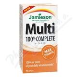 JAMIESON Multi COMPLETE Maximální síla tbl. 90