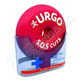 URGO SOS CUTS Samolepící obinadlo 3mx2. 5cm