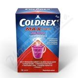 Coldrex MAXGrip Lesní ovoce por. plv. sol. 10