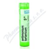 Antimonium Tartaricum 5CH gra. 4g