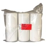Kelímek bílý ION 300g-375ml šroub. uz. 6ks Fagron