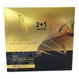 FS Beauty gift set (Hyaluron+EyeContour+Pure Eye)