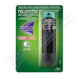 Nicorette Spray přích. les.  ovoce 1mg-dáv.  1x13. 2ml