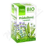 Apotheke BIO Průduškový čaj 20x1. 5g