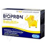 Walmark Biopron LAKTOBACILY Baby BiFi+ tob. 30