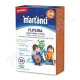 Walmark Marťánci Futura 3+ tbl. 30