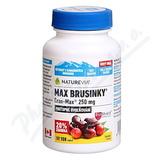 Swiss NatureVia Max Brusinky Cran-Max tbl. 90+18