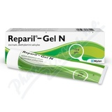 Reparil-Gel N 10mg-g+50mg-g gel 100g I