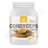 Allnature Cordyceps cps. 100