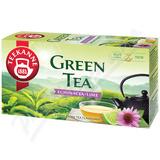 TEEKANNE Green Tea Echinacea Lime n. s. 20x1. 75g
