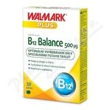 Walmark B12 Balance 500mcg tbl. 30