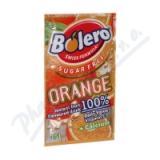 BOLERO Orange inst. nápoj bez cukru 8g