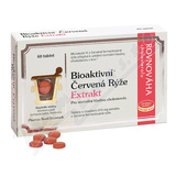 Bioaktivní Červená Rýže Extrakt tbl. 60