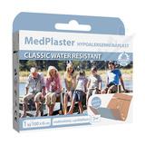 MedPlaster Náplast CLASSIC water resist. 100x6cm