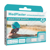 MedPlaster Náplast AQUA stop elastic 2 vel.  20ks