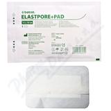 ELASTPORE+PAD náplast samolep. sterilní 10x15cm 1ks
