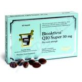 Bioaktivní Q10 Super 30mg cps. 60