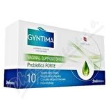 Fytofontana Gyntima vagin. čípky Probio Forte 10ks