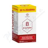 APOROSA B-komplex forte tbl. 100+20