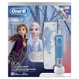 Oral-B El. kart.  Vitality D100 dět. Frozen + pouzdro