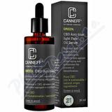 CANNEFF GREEN. CBD Anti-blue light Serum 30ml