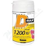 D-Max 1200 IU tbl. 90