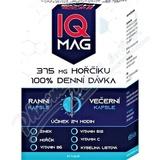 IQ Mag ranní-večerní cps. 60