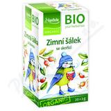Apotheke BIO Zimní šálek se skořicí 20x2g