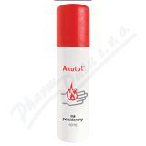 AKUTOL Sprej na popáleniny 50 ml(klas.  kód II. A)