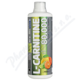 L-CARNITINE 80. 000mg liquid 1000 ml