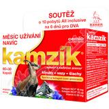 Cemio Kamzík cps. 60+30 Léto 2020 ČR-SK