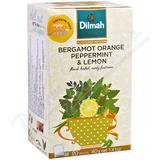 DILMAH Bergamot orange peppermint&lemon n. s. 20x2g