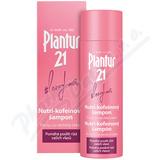 Plantur21 longhair Nutri-kofeinový šampon 200ml