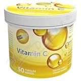 TOPVET Vitamín C 600mg tob. 50